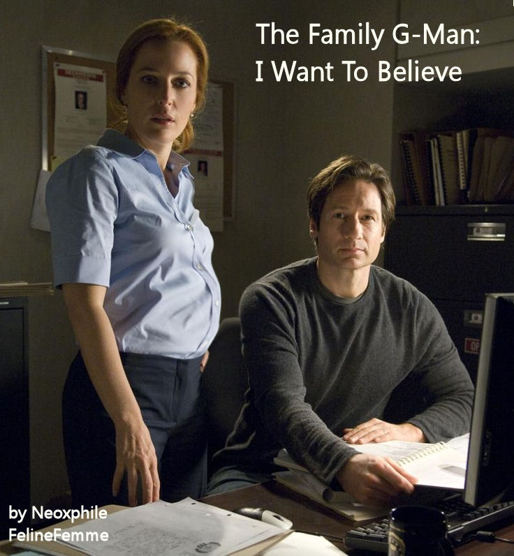 The Family G-Man:  IWTB